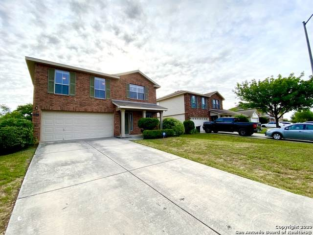 9025 Barkwood, Universal City, TX 78148 (MLS #1456361) :: Alexis Weigand Real Estate Group