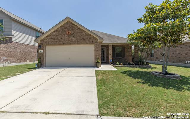 441 Prickly Pear Dr, Cibolo, TX 78108 (MLS #1456363) :: The Mullen Group | RE/MAX Access