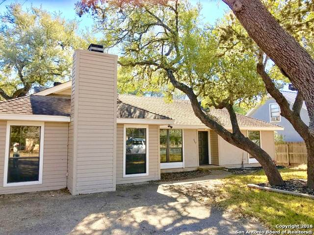 327 Deer Creek Dr, Boerne, TX 78006 (MLS #1456366) :: The Mullen Group | RE/MAX Access