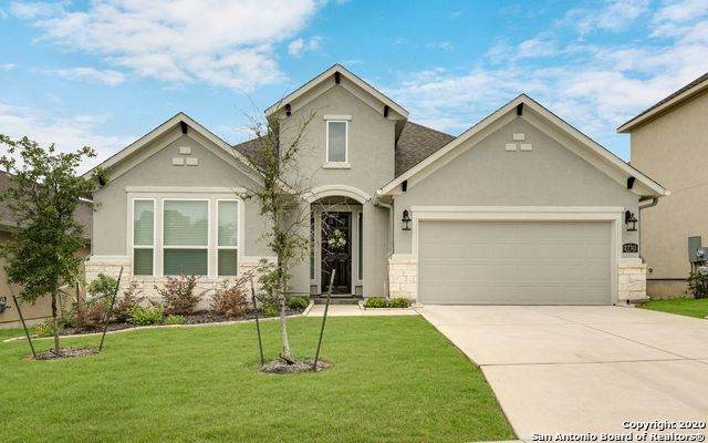 27311 Nichols Pass, Boerne, TX 78015 (MLS #1456371) :: The Gradiz Group