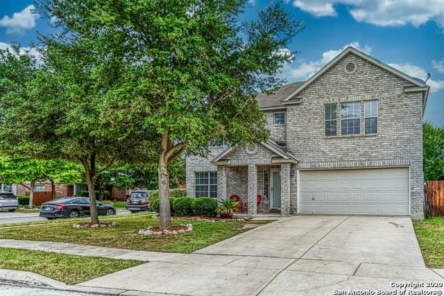 103 Woodstone Way, Cibolo, TX 78108 (MLS #1456376) :: The Glover Homes & Land Group