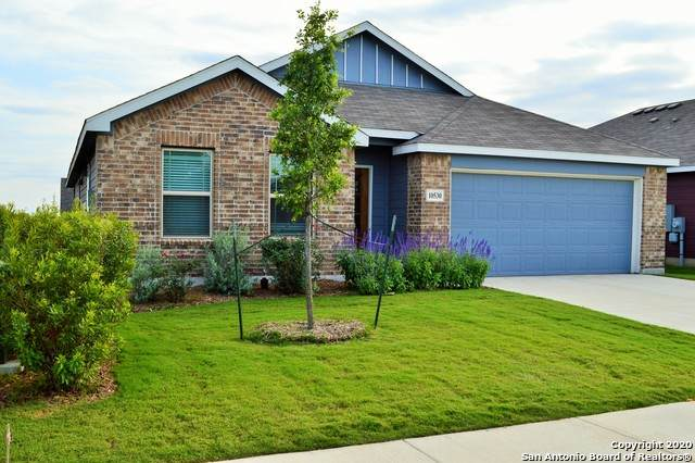 10530 Francisco Way, Converse, TX 78109 (MLS #1456385) :: The Mullen Group | RE/MAX Access