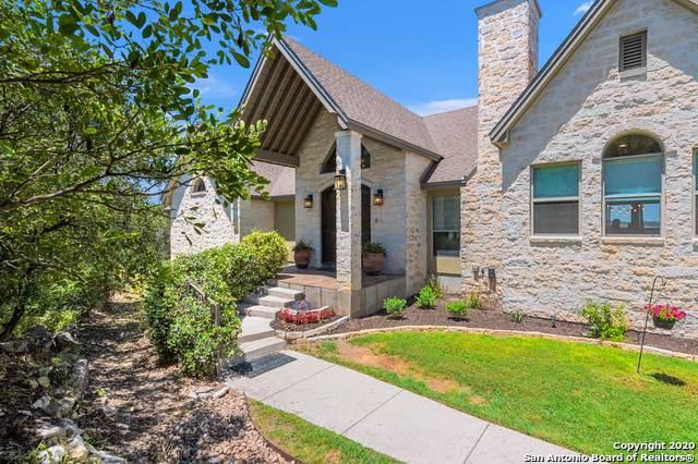 15447 Escarpment Oak, Helotes, TX 78023 (MLS #1456387) :: ForSaleSanAntonioHomes.com