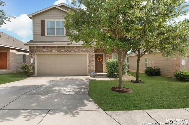 10350 Rosewood Crk, San Antonio, TX 78245 (MLS #1456396) :: Carolina Garcia Real Estate Group