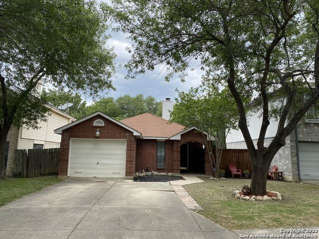7583 Tantivity, San Antonio, TX 78249 (MLS #1456410) :: The Glover Homes & Land Group
