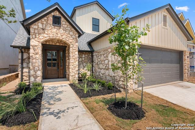 11315 Cottage Grove, San Antonio, TX 78230 (MLS #1456413) :: The Gradiz Group