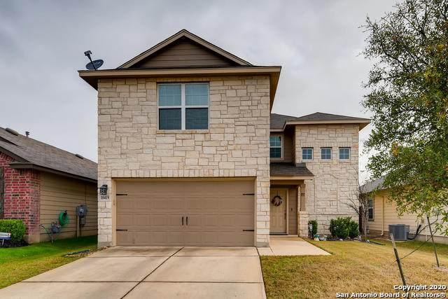 10419 Rhyder Ridge, San Antonio, TX 78254 (MLS #1456414) :: BHGRE HomeCity San Antonio