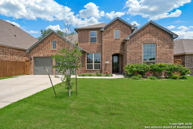 11941 White River Dr, San Antonio, TX 78254 (MLS #1456417) :: Carter Fine Homes - Keller Williams Heritage