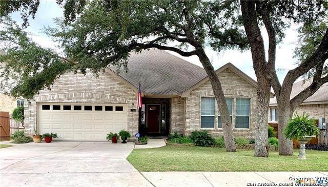 746 San Gabriel Loop, New Braunfels, TX 78132 (MLS #1456419) :: The Glover Homes & Land Group