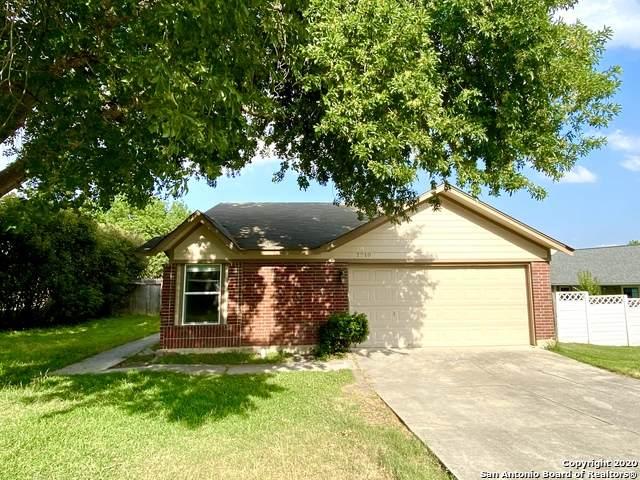 7710 Ridge Mist Dr, San Antonio, TX 78239 (MLS #1456423) :: The Mullen Group | RE/MAX Access