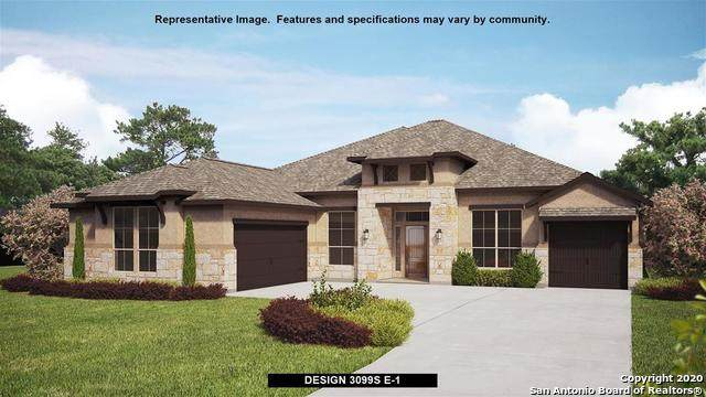 3811 Angus Pass, San Antonio, TX 78163 (MLS #1456424) :: Tom White Group