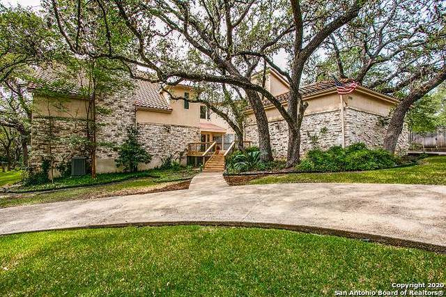 3710 Morgans Crk, San Antonio, TX 78230 (MLS #1456441) :: The Castillo Group