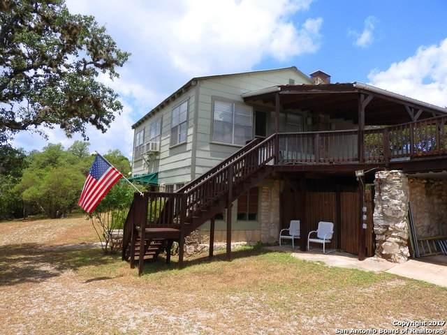 385 Mountainside Dr, Lakehills, TX 78063 (MLS #1456470) :: Tom White Group