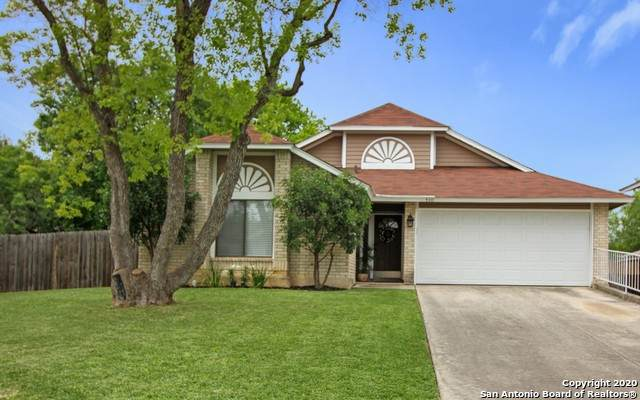 5311 Pine View Dr, San Antonio, TX 78247 (MLS #1456476) :: Alexis Weigand Real Estate Group