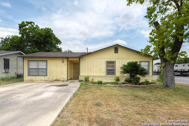 127 Bayville Dr, San Antonio, TX 78226 (MLS #1456483) :: BHGRE HomeCity San Antonio