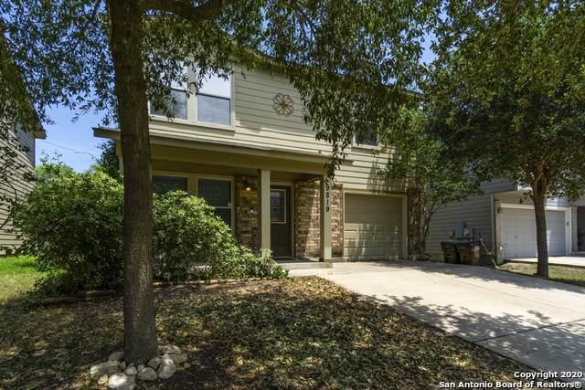 9819 Twinbear Crk, San Antonio, TX 78245 (MLS #1456488) :: BHGRE HomeCity San Antonio
