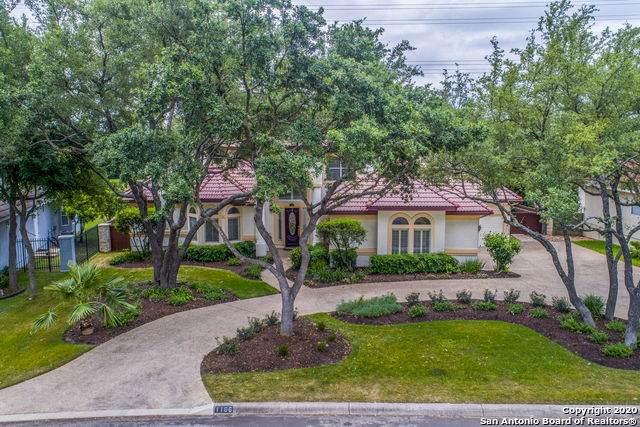 1106 Harvest Cyn, San Antonio, TX 78258 (MLS #1456493) :: The Castillo Group