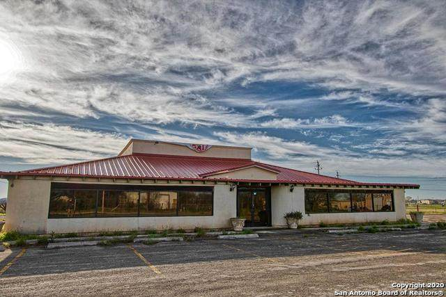 539 Us-83 S, Uvalde, TX 78801 (MLS #1456503) :: NewHomePrograms.com LLC
