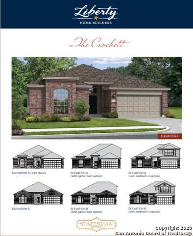 9945 Arches Valley, Schertz, TX 78154 (MLS #1456505) :: Alexis Weigand Real Estate Group