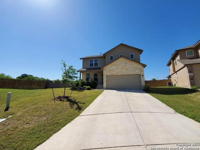 10802 Roaming Hollow, San Antonio, TX 78254 (MLS #1456521) :: The Gradiz Group