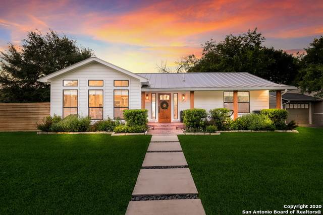 203 Harmon Dr, San Antonio, TX 78209 (MLS #1456537) :: Carolina Garcia Real Estate Group