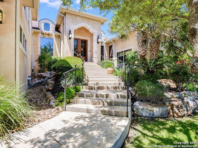 2915 Ivory Crk, San Antonio, TX 78258 (MLS #1456538) :: The Heyl Group at Keller Williams