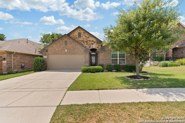 23739 Misty Peak, San Antonio, TX 78258 (MLS #1456540) :: 2Halls Property Team | Berkshire Hathaway HomeServices PenFed Realty