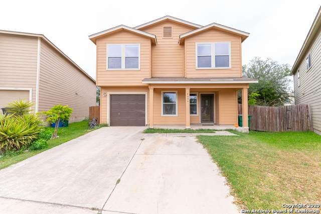 4606 Ida Spring Dr, San Antonio, TX 78222 (MLS #1456544) :: Reyes Signature Properties