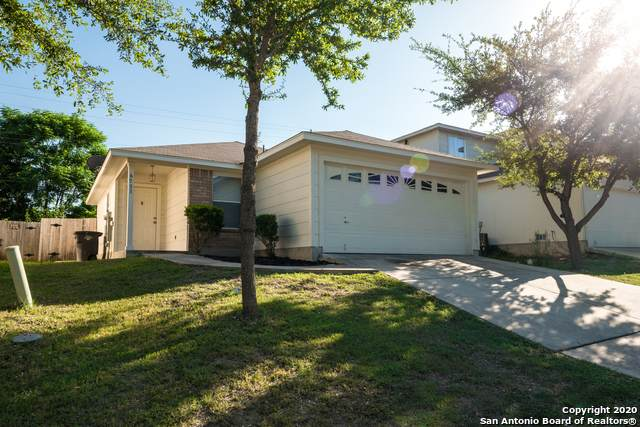 6731 Walnut Valley Dr, San Antonio, TX 78242 (MLS #1456550) :: BHGRE HomeCity San Antonio