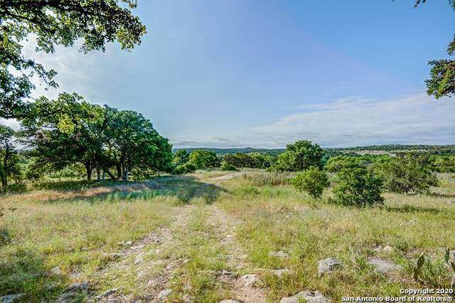 LOT44 Sabinas Creek Ranch, Boerne, TX 78006 (#1456553) :: The Perry Henderson Group at Berkshire Hathaway Texas Realty