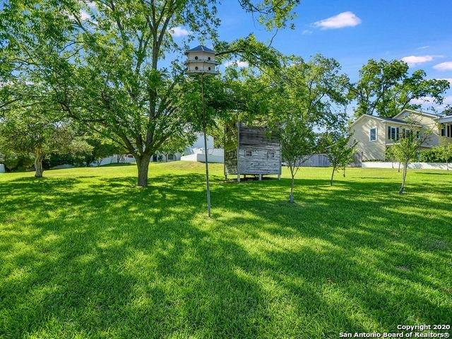 160 Sheraton Drive, San Antonio, TX 78209 (MLS #1456562) :: The Heyl Group at Keller Williams