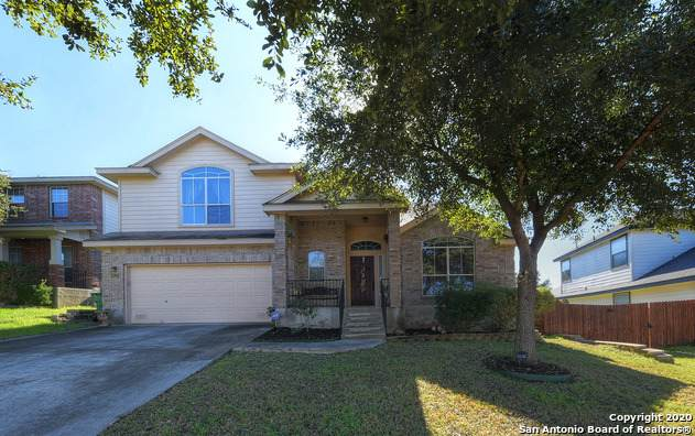 9610 Mediator Pass, Converse, TX 78109 (MLS #1456564) :: The Gradiz Group