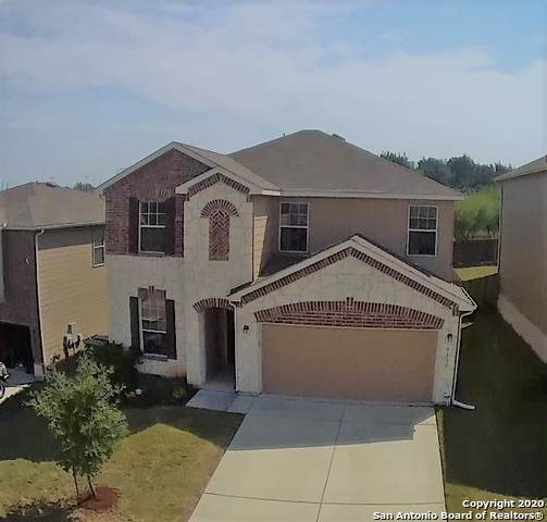 9536 Madison Creek, Converse, TX 78109 (MLS #1456578) :: ForSaleSanAntonioHomes.com
