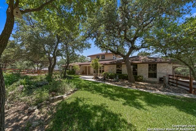 5763 Circle Oak Dr, Bulverde, TX 78163 (MLS #1456581) :: The Glover Homes & Land Group