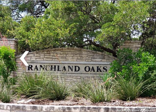 LOT 65 County Road 2733, Mico, TX 78056 (MLS #1456584) :: 2Halls Property Team | Berkshire Hathaway HomeServices PenFed Realty