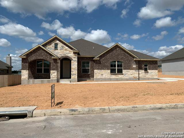 3224 Joshs Way, Marion, TX 78124 (MLS #1456606) :: The Glover Homes & Land Group