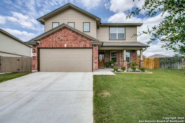 3903 Medina Branch, San Antonio, TX 78222 (MLS #1456608) :: Carolina Garcia Real Estate Group