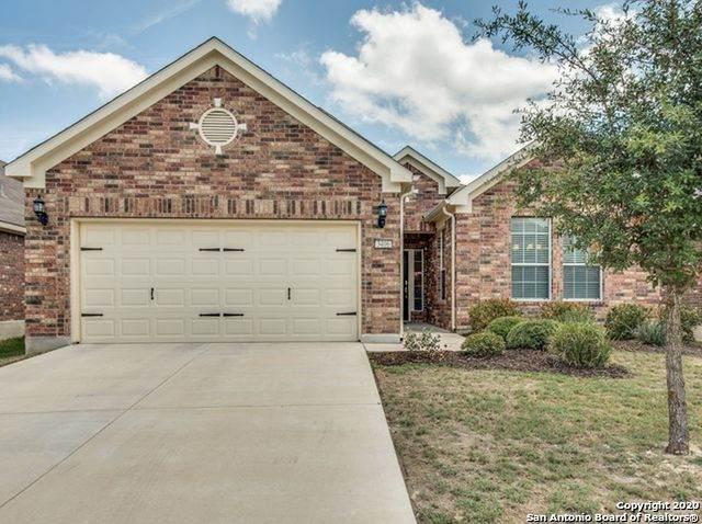 3406 Treefrog Trail, San Antonio, TX 78253 (MLS #1456624) :: Carter Fine Homes - Keller Williams Heritage
