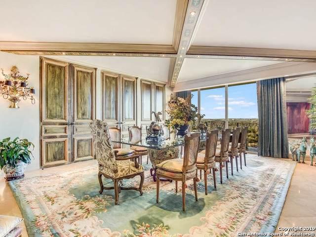700 E Hildebrand Ave #1401, San Antonio, TX 78212 (MLS #1456648) :: Exquisite Properties, LLC