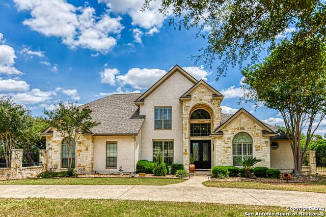 318 Whitestone Dr, Spring Branch, TX 78070 (MLS #1456660) :: The Heyl Group at Keller Williams