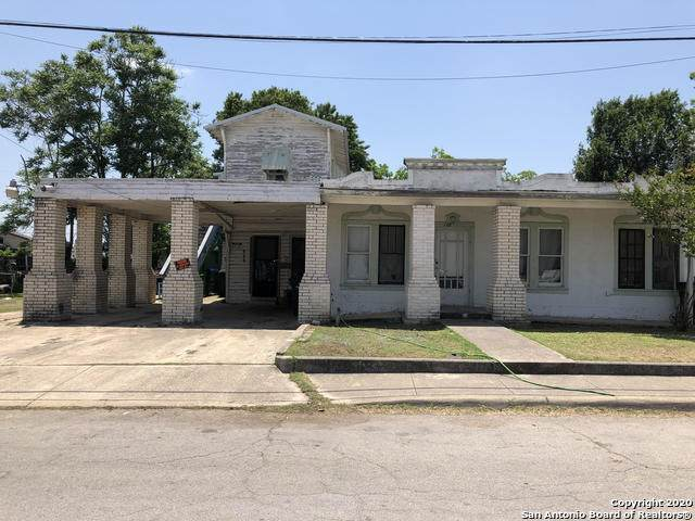 108 Beatrice Ave, San Antonio, TX 78214 (MLS #1456665) :: Tom White Group