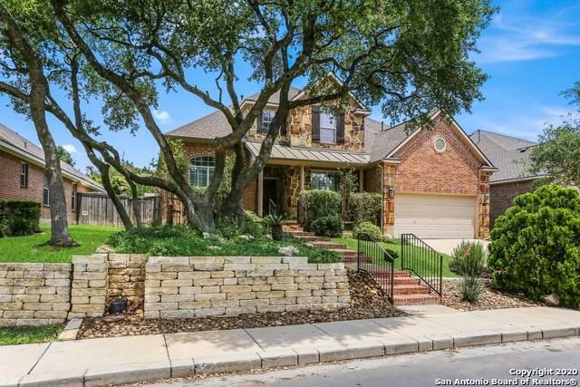 18714 Double Fork Rd, San Antonio, TX 78258 (MLS #1456669) :: Carolina Garcia Real Estate Group