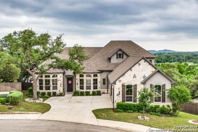 8031 Platinum Ct, Boerne, TX 78015 (MLS #1456670) :: Alexis Weigand Real Estate Group