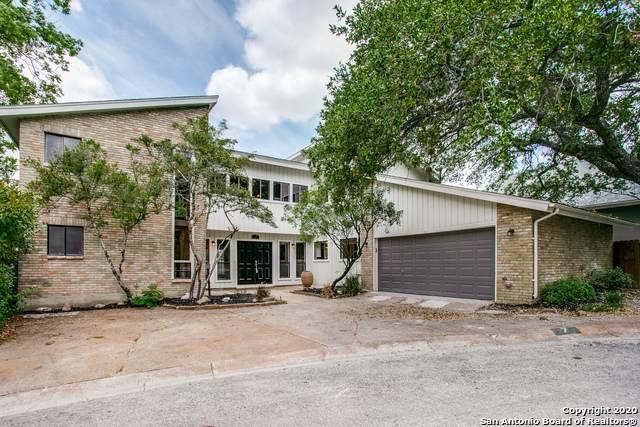7 Garden Sq, San Antonio, TX 78209 (MLS #1456678) :: BHGRE HomeCity San Antonio