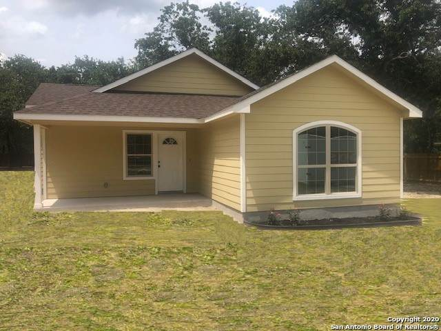 3943 Wild China Dr, Elmendorf, TX 78112 (MLS #1456691) :: The Mullen Group | RE/MAX Access