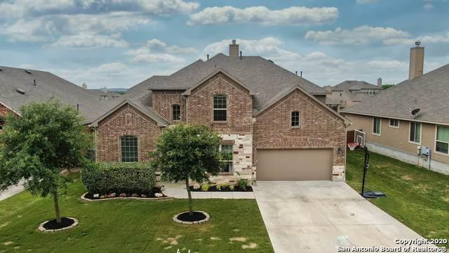 30746 Horseshoe Path, Bulverde, TX 78163 (MLS #1456707) :: BHGRE HomeCity San Antonio