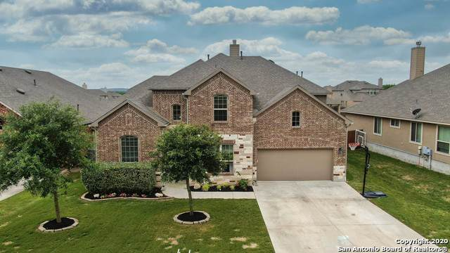 30746 Horseshoe Path, Bulverde, TX 78163 (MLS #1456707) :: Carter Fine Homes - Keller Williams Heritage