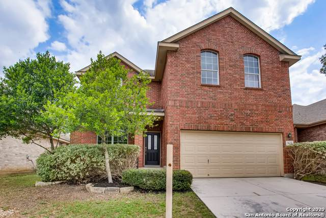 2610 Silverton Wind, San Antonio, TX 78261 (MLS #1456712) :: Carolina Garcia Real Estate Group