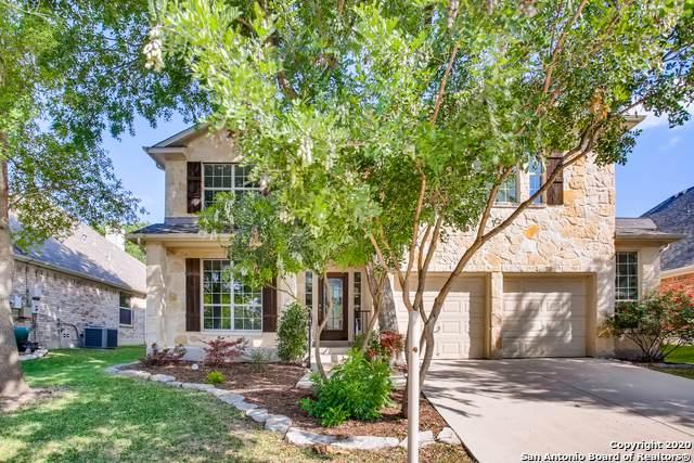 1005 Oak Ridge, Schertz, TX 78154 (#1456723) :: The Perry Henderson Group at Berkshire Hathaway Texas Realty