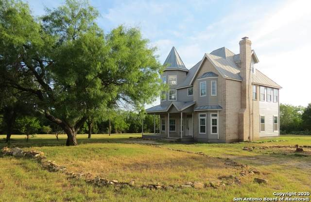 480 County Road 731, Yancey, TX 78886 (MLS #1456728) :: Legend Realty Group